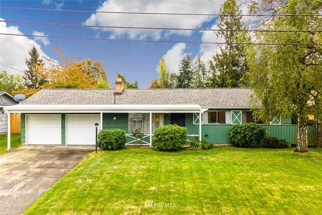 10825 SE 232nd Street, Kent, WA 98031 (#1682510) :: Priority One Realty Inc.