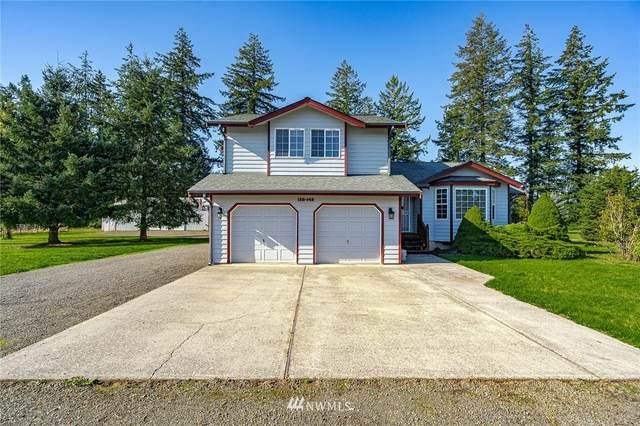 125 Zachary Drive, Napavine, WA 98532 (#1682514) :: Lucas Pinto Real Estate Group
