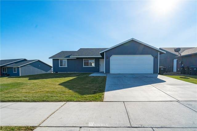 1337 W Shelby Street, Moses Lake, WA 98837 (#1682517) :: Pickett Street Properties