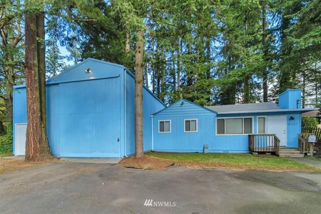 19946 Forest Park Drive NE, Shoreline, WA 98155 (#1682519) :: Ben Kinney Real Estate Team