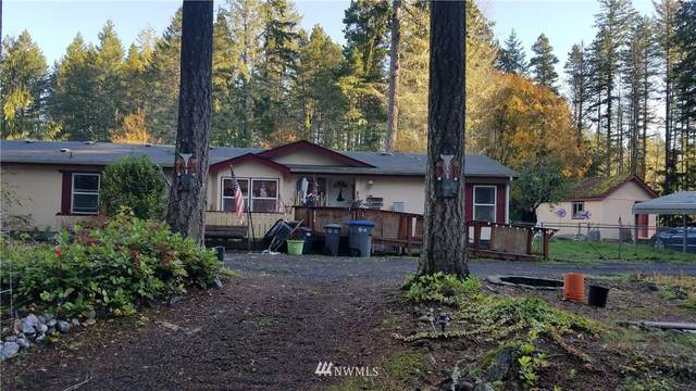 41 N Carp Place S, Hoodsport, WA 98548 (#1682545) :: TRI STAR Team | RE/MAX NW