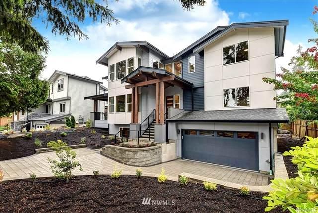 12429 NE 75th Street, Kirkland, WA 98033 (#1682547) :: Icon Real Estate Group