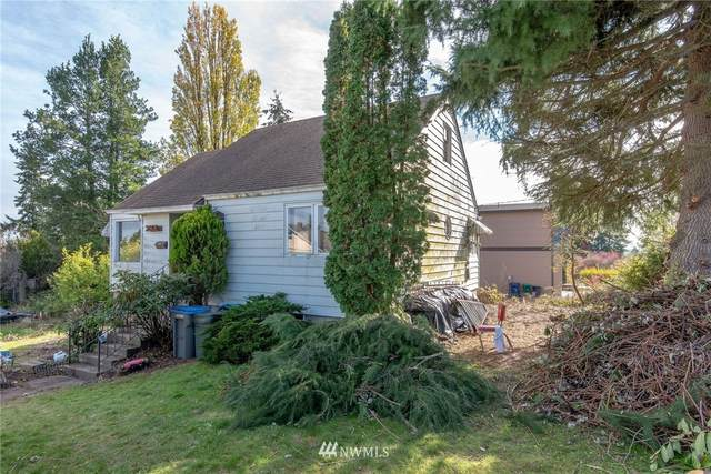 2801 Cascade View, Bremerton, WA 98310 (#1682556) :: NW Home Experts