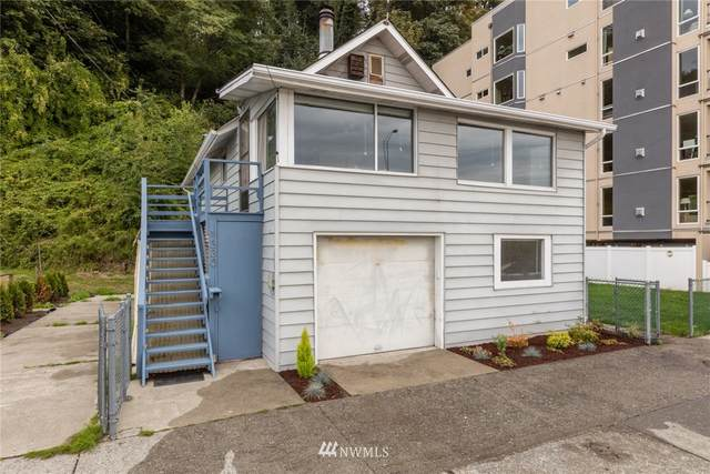 1330 Alki Avenue SW, Seattle, WA 98116 (#1682560) :: Lucas Pinto Real Estate Group