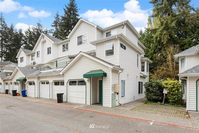 16219 Northup Way C101, Bellevue, WA 98008 (#1682578) :: Becky Barrick & Associates, Keller Williams Realty
