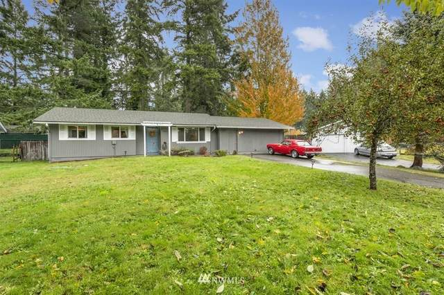1863 NW Forest Creek Drive, Silverdale, WA 98383 (#1682580) :: The Robinett Group