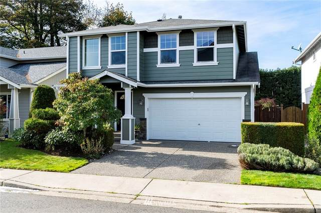 15018 16th Avenue W, Lynnwood, WA 98087 (#1682581) :: Ben Kinney Real Estate Team
