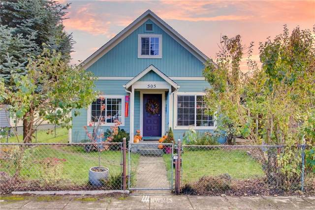 505 Jameson Street, Sedro Woolley, WA 98284 (#1682583) :: NW Home Experts