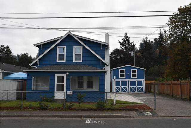 1122 N 4th Avenue, Kelso, WA 98626 (#1682591) :: Icon Real Estate Group