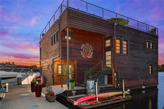 2369 Fairview Avenue E #1, Seattle, WA 98102 (#1682609) :: Pacific Partners @ Greene Realty