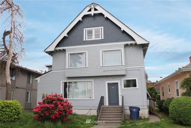 608 N J Street, Tacoma, WA 98403 (#1682610) :: Mike & Sandi Nelson Real Estate