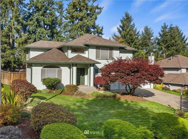 8809 164th Street E, Puyallup, WA 98375 (#1682612) :: NW Home Experts