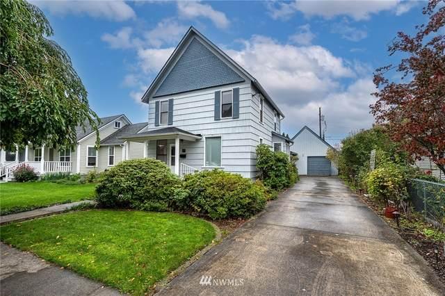 213 N King Street, Centralia, WA 98531 (#1682640) :: Becky Barrick & Associates, Keller Williams Realty