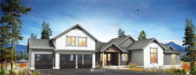 6 Forest Ridge (Timberline #6) Drive, Cle Elum, WA 98922 (#1682646) :: The Original Penny Team