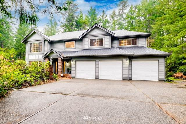 5682 Londonderry Loop NW, Bremerton, WA 98312 (#1682652) :: Hauer Home Team