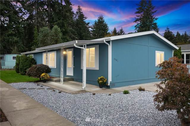 5906 78th Street Ct E #11, Puyallup, WA 98371 (#1682654) :: Priority One Realty Inc.