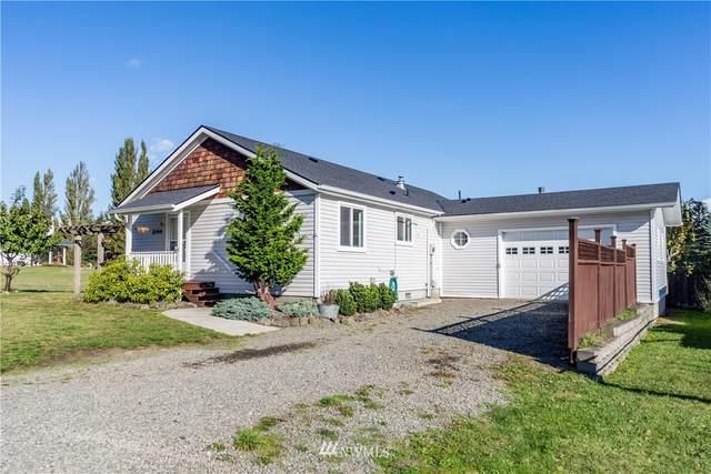 2044 Mcneil Street, Port Townsend, WA 98368 (#1682672) :: Better Properties Lacey