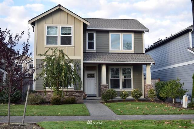 4716 47th Avenue SE, Lacey, WA 98503 (#1682678) :: Keller Williams Western Realty