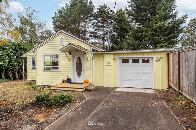 1930 Clay Street, Port Townsend, WA 98368 (#1682680) :: TRI STAR Team | RE/MAX NW