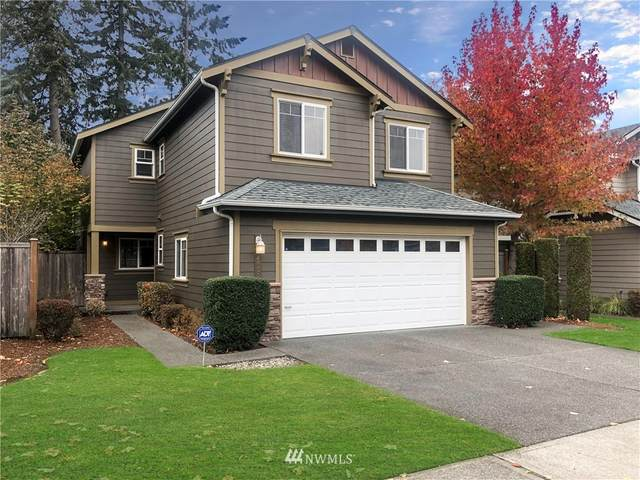 4803 Durham Street SE, Lacey, WA 98503 (#1682699) :: Mike & Sandi Nelson Real Estate