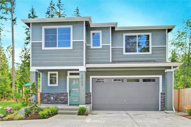 3020 93rd Place SE Ev 03, Everett, WA 98208 (MLS #1682700) :: Brantley Christianson Real Estate