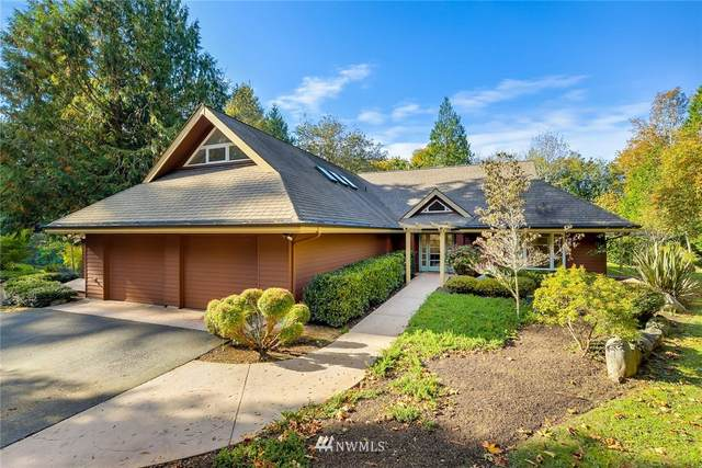 5815 NE Baker Hill Road, Bainbridge Island, WA 98110 (#1682709) :: Mike & Sandi Nelson Real Estate