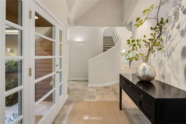 5815 NE Baker Hill Road, Bainbridge Island, WA 98110 (#1682709) :: M4 Real Estate Group