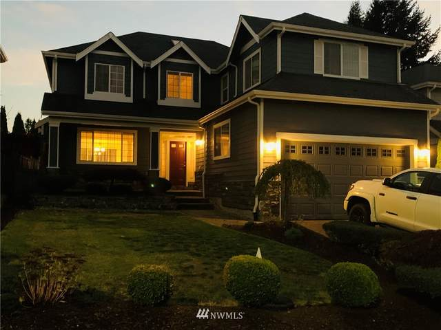 4131 NE 27th Place, Renton, WA 98059 (#1682710) :: NW Home Experts