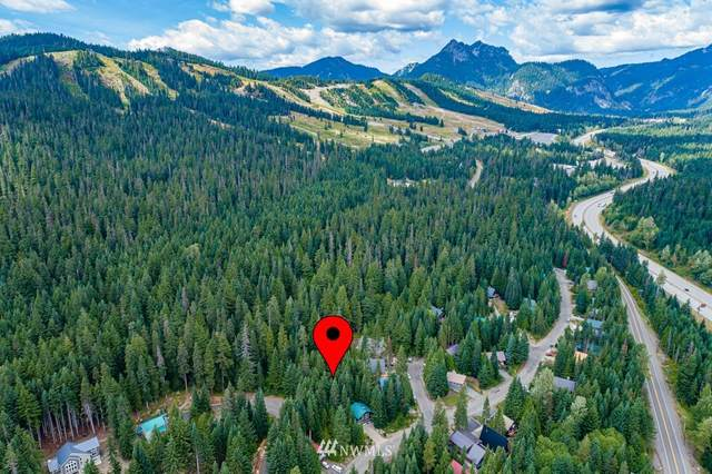 341 Snoqualmie Drive, Snoqualmie Pass, WA 98068 (MLS #1682719) :: Nick McLean Real Estate Group