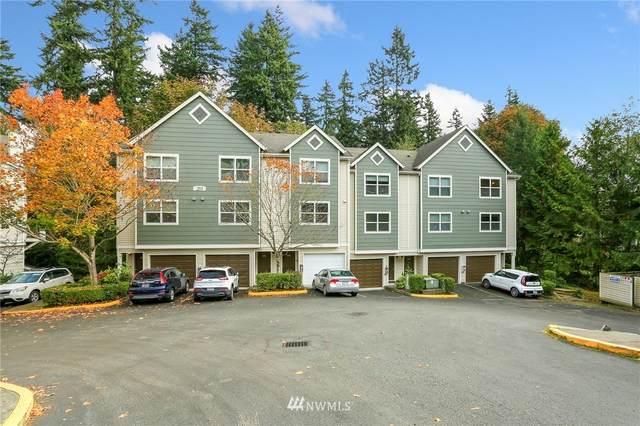 3116 164th Street SW #2007, Lynnwood, WA 98087 (#1682720) :: My Puget Sound Homes