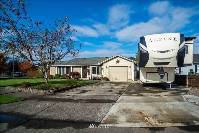 5316 Oriole Drive, Longview, WA 98632 (#1682727) :: The Robinett Group