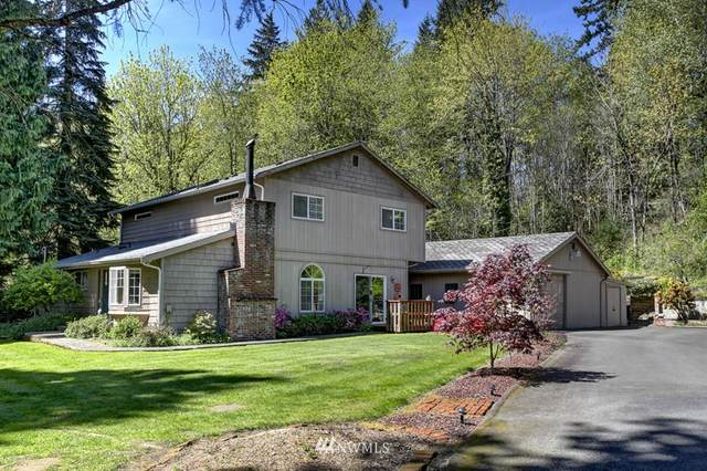 26006 SE Kent Kangley Road, Ravensdale, WA 98051 (#1682730) :: The Shiflett Group