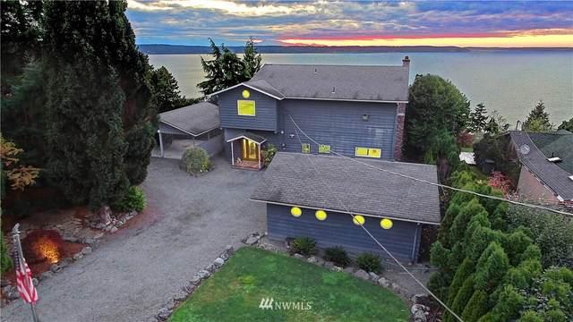 18 Edgewater Drive, Camano Island, WA 98282 (#1682756) :: NW Home Experts