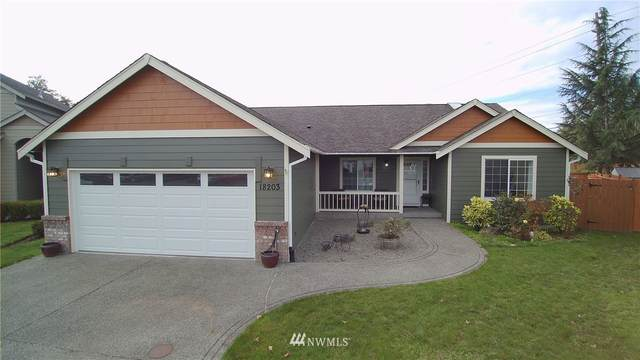 18203 107th Street Ct E, Bonney Lake, WA 98391 (#1682764) :: The Shiflett Group