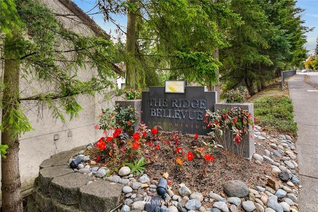 10418 NE 32nd Place C305, Bellevue, WA 98004 (#1682771) :: NW Home Experts