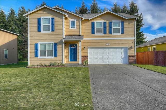 20733 197th Avenue E, Orting, WA 98360 (#1682777) :: Priority One Realty Inc.