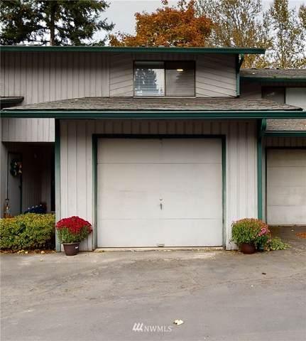 4008 S 158th Street C, Tukwila, WA 98188 (#1682788) :: Commencement Bay Brokers