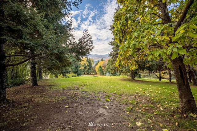1806 Lower Monitor Road, Wenatchee, WA 98801 (#1682790) :: Commencement Bay Brokers