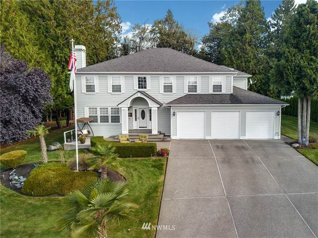 7211 Whitehawk Drive, Arlington, WA 98223 (#1682796) :: The Robinett Group