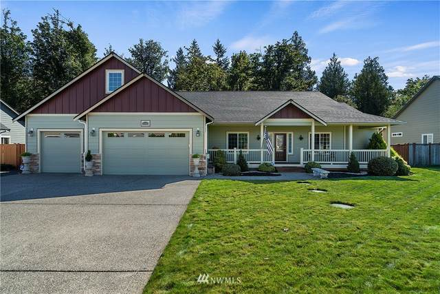9142 Big Bear Court SE, Olympia, WA 98501 (#1682809) :: Ben Kinney Real Estate Team