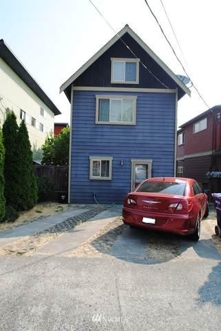 3321 Wetmore Avenue S A, Seattle, WA 98144 (#1682813) :: Engel & Völkers Federal Way