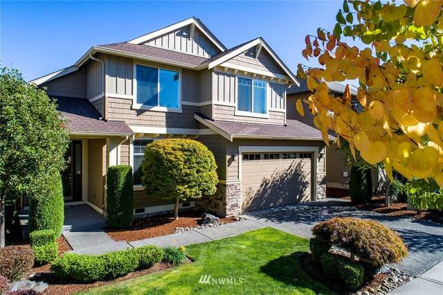 6306 117th Avenue SE, Bellevue, WA 98006 (#1682824) :: Ben Kinney Real Estate Team