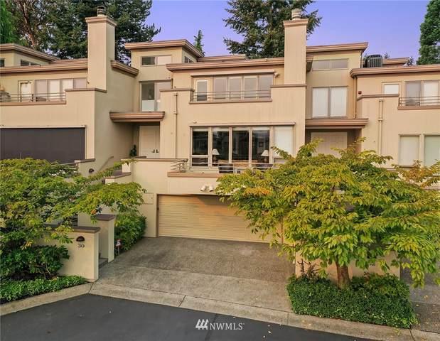 5051 50th Avenue NE #30, Seattle, WA 98105 (#1682853) :: Tribeca NW Real Estate