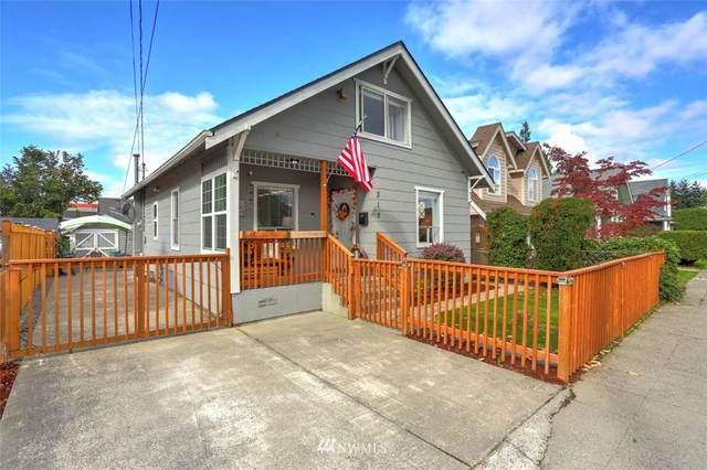 319 Meadow Avenue N, Renton, WA 98057 (#1682882) :: Engel & Völkers Federal Way
