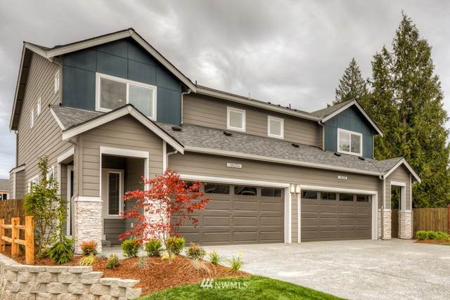 4104 208th Place SE #601, Bothell, WA 98021 (#1682905) :: The Robinett Group