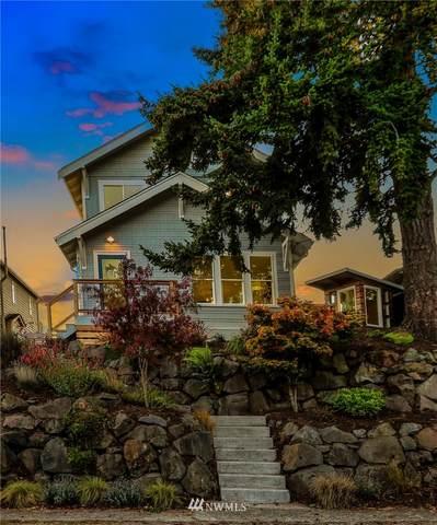 8553 19th Avenue NW, Seattle, WA 98117 (MLS #1682913) :: Brantley Christianson Real Estate
