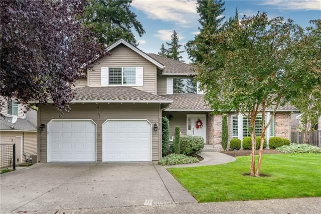 23836 SE 41st Street, Sammamish, WA 98029 (#1682918) :: NW Home Experts