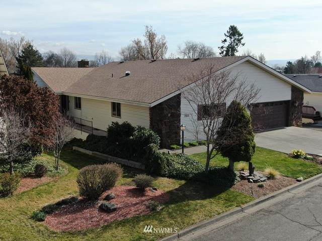 763 Village Way, Walla Walla, WA 99362 (#1682927) :: Pickett Street Properties