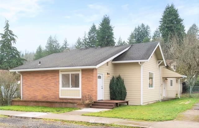 217 NW Arden Street, Winlock, WA 98596 (#1682928) :: Icon Real Estate Group