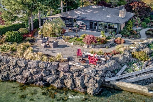 1195 Irene Place NE, Bainbridge Island, WA 98110 (#1682933) :: Mike & Sandi Nelson Real Estate